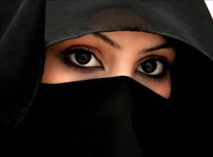 """Seorang """"Muslimah"""" lebih aku kagumi daripada Bidadari di Surga..."""