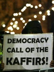Demokrasi bukan dari dan tidak untuk ISLAM
